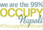 Occupy Napoli T-Shirts