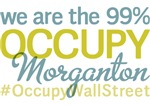 Occupy Morganton T-Shirts