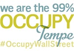 Occupy Tempe T-Shirts