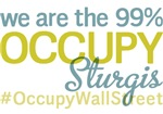 Occupy Sturgis T-Shirts