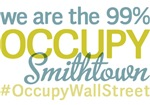 Occupy Smithtown T-Shirts