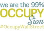 Occupy Sion T-Shirts