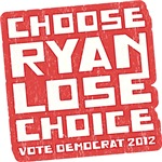Choose Ryan Lose Choice