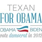 Texan For Obama