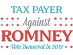 Tax Payer Against Romney