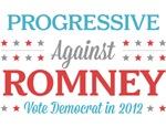 Progressive Against Romney