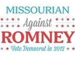Missourian Against Romney
