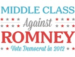 Middle Class Against Romney