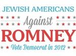 Jewish Americans Against Romney