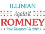 Illinian Against Romney