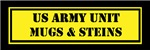 US Army Mugs & Steins