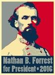 Forrest for President