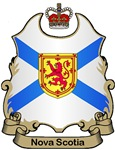 Nova Scotia Shield