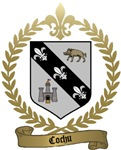 COCHU Family Crest