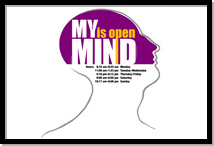 Open Mind Hours