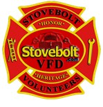 The Stovebolt Fire House