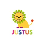 Justus Loves Lions