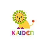 Kaiden Loves Lions