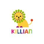 Killian Loves Lions