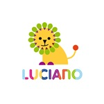 Luciano Loves Lions