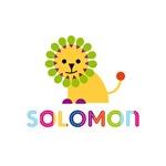 Solomon Loves Lions
