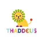 Thaddeus Loves Lions