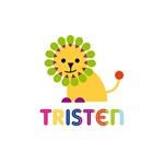 Tristen Loves Lions
