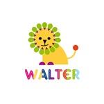 Walter Loves Lions