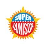 Super Jamison
