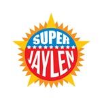 Super Jaylen