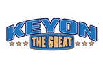 The Great Keyon