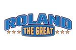 The Great Roland
