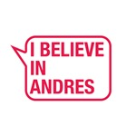 I Believe In Andres