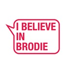 I Believe In Brodie