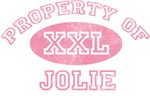 Property of Jolie