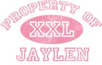 Property of Jaylen