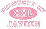Property of Jayden