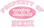 Property of Dixie