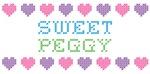 Sweet PEGGY