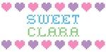 Sweet CLARA