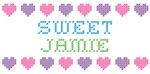 Sweet JAMIE