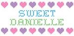 Sweet DANIELLE