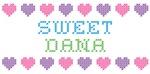 Sweet DANA