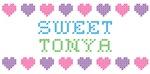 Sweet TONYA