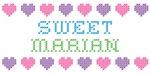 Sweet MARIAN