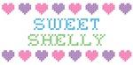 Sweet SHELLY