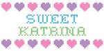 Sweet KATRINA