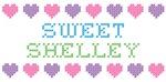 Sweet SHELLEY