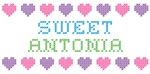 Sweet ANTONIA