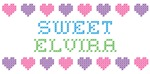 Sweet ELVIRA